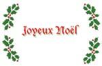 Joyeux Noël 150x97